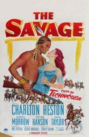 The Savage movie poster (1952) picture MOV_cc3a4a4f