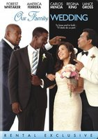 Our Family Wedding movie poster (2010) picture MOV_cc3b9dc7