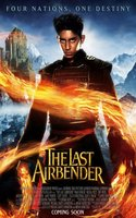 The Last Airbender movie poster (2010) picture MOV_cc40001d