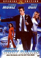 Agent Cody Banks movie poster (2003) picture MOV_cc41baa3