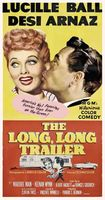 The Long, Long Trailer movie poster (1954) picture MOV_81c83b41