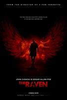 The Raven movie poster (2012) picture MOV_cb106ed9
