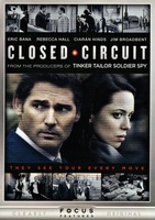 Closed Circuit movie poster (2013) picture MOV_cc4dc58c