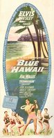 Blue Hawaii movie poster (1961) picture MOV_cc50423f