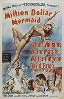 Million Dollar Mermaid movie poster (1952) picture MOV_cc50ba37