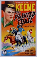 The Painted Trail movie poster (1938) picture MOV_cc531b04