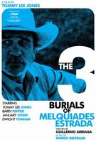 The Three Burials of Melquiades Estrada movie poster (2005) picture MOV_cc552d34