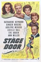 Stage Door movie poster (1937) picture MOV_cc5534eb