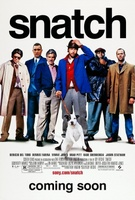 Snatch movie poster (2000) picture MOV_cc5a6788