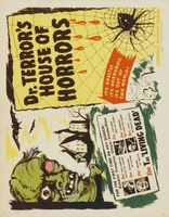 Dr. Terror's House of Horrors movie poster (1943) picture MOV_cc5cc0cf