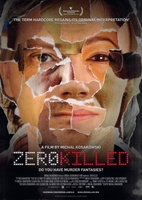 Zero Killed movie poster (2012) picture MOV_cc636cd7
