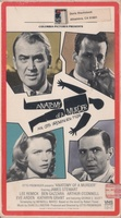 Anatomy of a Murder movie poster (1959) picture MOV_bd3ac87c