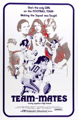 Team-Mates movie poster (1978) poster MOV_cc66c9b8