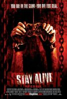 Stay Alive movie poster (2006) picture MOV_cc68f685