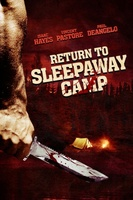 Return to Sleepaway Camp movie poster (2008) picture MOV_cc6ba5fd