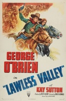 Lawless Valley movie poster (1938) picture MOV_cc6ec03b