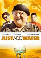 Just Add Water movie poster (2007) picture MOV_888314fb