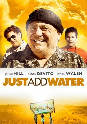 Just Add Water movie poster (2007) poster MOV_cc76f235