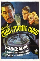 Charlie Chan at Monte Carlo movie poster (1937) picture MOV_cc7a0485