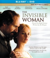 The Invisible Woman movie poster (2013) picture MOV_cc7a62b8
