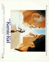 The Karate Kid movie poster (1984) picture MOV_cc7e204c