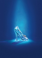 Cinderella movie poster (2015) picture MOV_cc7e6e8d