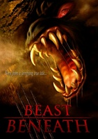Beast Beneath movie poster (2011) picture MOV_cc801a1e