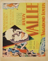 The Vagabond Lover movie poster (1929) picture MOV_cc896503