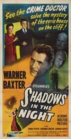 Shadows in the Night movie poster (1944) picture MOV_cc8c378d