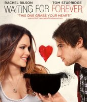 Waiting for Forever movie poster (2010) picture MOV_cc8c5b92