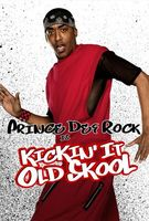 Kickin It Old Skool movie poster (2007) picture MOV_cc8d1b1f