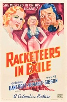 Racketeers in Exile movie poster (1937) picture MOV_cc8f32f0