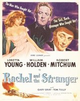 Rachel and the Stranger movie poster (1948) picture MOV_cc8f51a8