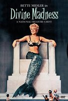 Divine Madness! movie poster (1980) picture MOV_cc8f7d50