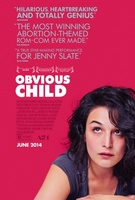 Obvious Child movie poster (2014) picture MOV_cc90b8be