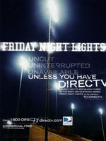 Friday Night Lights movie poster (2006) picture MOV_cc9fae05