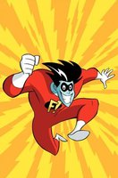 Freakazoid! movie poster (1995) picture MOV_cca49eb4