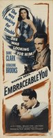 Embraceable You movie poster (1948) picture MOV_cca4cf37