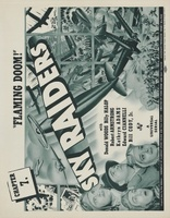 Sky Raiders movie poster (1941) picture MOV_cca5354b