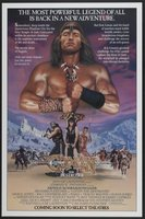 Conan The Destroyer movie poster (1984) picture MOV_cca9486f