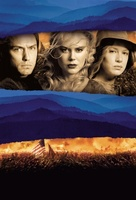 Cold Mountain movie poster (2003) picture MOV_cca98a46