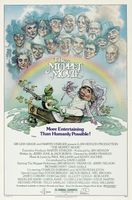 The Muppet Movie movie poster (1979) picture MOV_cca9ea73