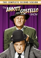 The Abbott and Costello Show movie poster (1953) picture MOV_ccabffe6