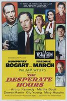 The Desperate Hours movie poster (1955) picture MOV_ccb0619d