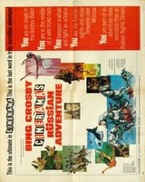 Cinerama's Russian Adventure movie poster (1966) picture MOV_ccb3d75f