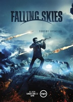Falling Skies movie poster (2011) picture MOV_ccb530ae