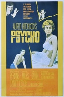 Psycho movie poster (1960) picture MOV_ccb5aa61