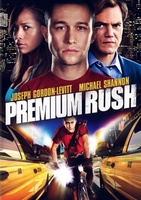 Premium Rush movie poster (2012) picture MOV_e39db50a