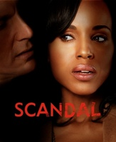 Scandal movie poster (2011) picture MOV_ccb7d5a0