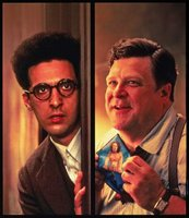 Barton Fink movie poster (1991) picture MOV_ccb80656